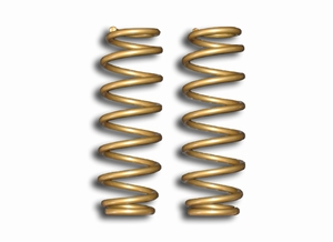 CoilSpring, achteras, Ford Transit (2006 - 2014), heavy  (set)