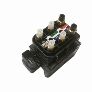 valve block, VB-FullAir  (set)