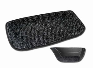 entrance mat, Renault Master/Opel Movano (2010 - present)  (set)