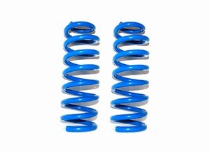 CoilSpring, front axle, heavy, Fiat Ducato (1994 - 2006)  (set)