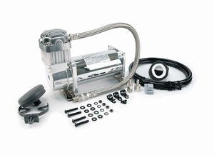 compressor, 12V, VB-VR 350C  (set)