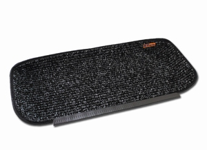 door mat, Fiat Ducato (2006 - now)  (set)