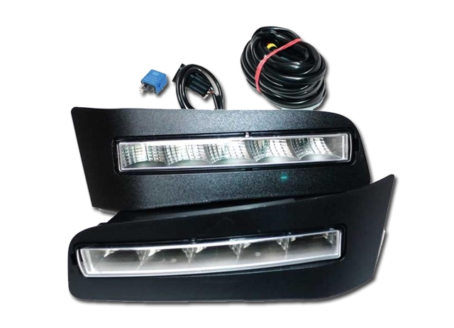 Lights Daytime Running Lights Led Fiat Ducato 2006