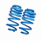 CoilSpring, rear axle, replacement springs, Vito (2013 - ..) (set)