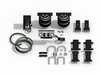 SemiAir, FWD, hinter dashb.kit + comp, Ford Transit (2006-14 (set)