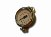 manometer, Ø 3mm, AirLift (per stuk/p.p.)
