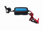 acculader, Blue Power charger, 12/10 IP65 (spat)waterdicht   (set)