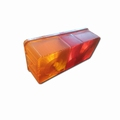 lens, combination rear light   (per stuk/p.p.)