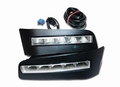 lights, daytime running lights, LED, Fiat Ducato (2006 - ..)   (set)