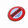 sticker, HEOSafe, set of 2  (set)