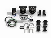 SemiAir, FWD, achter, dashb.kit+comp, Ford Transit (2006-14)  (set)