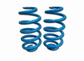 CoilSpring, achteras, ultra-heavy, Renault Trafic 2001 - .. (set)