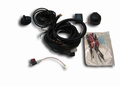 tow bar wiring kit, incl. AFC-module, X244, X70, W903  (set)