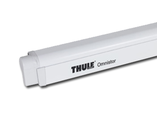 parties store Thule Omnistor 4900 / Tristor 2